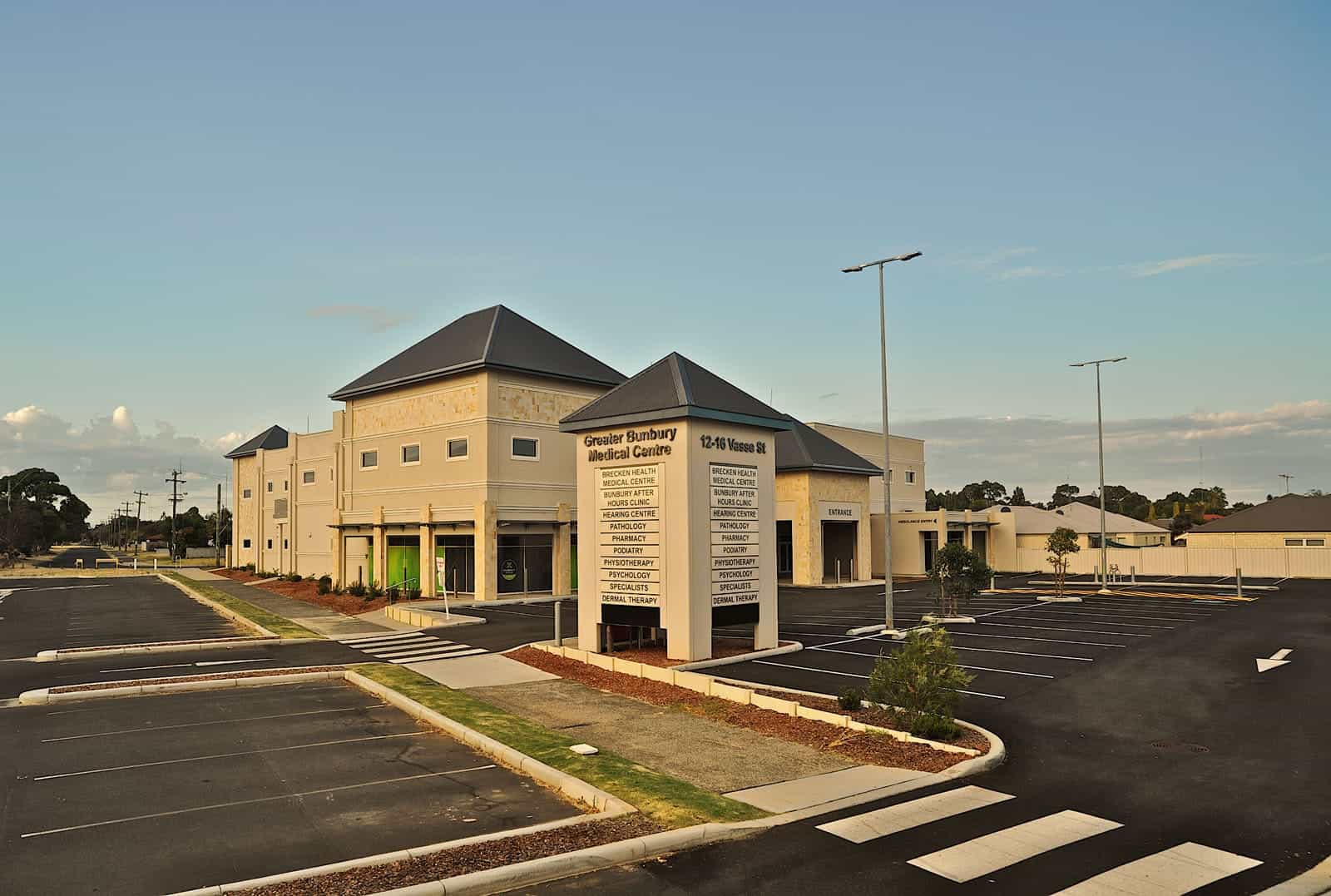 Greater Bunbury Medical Centre
