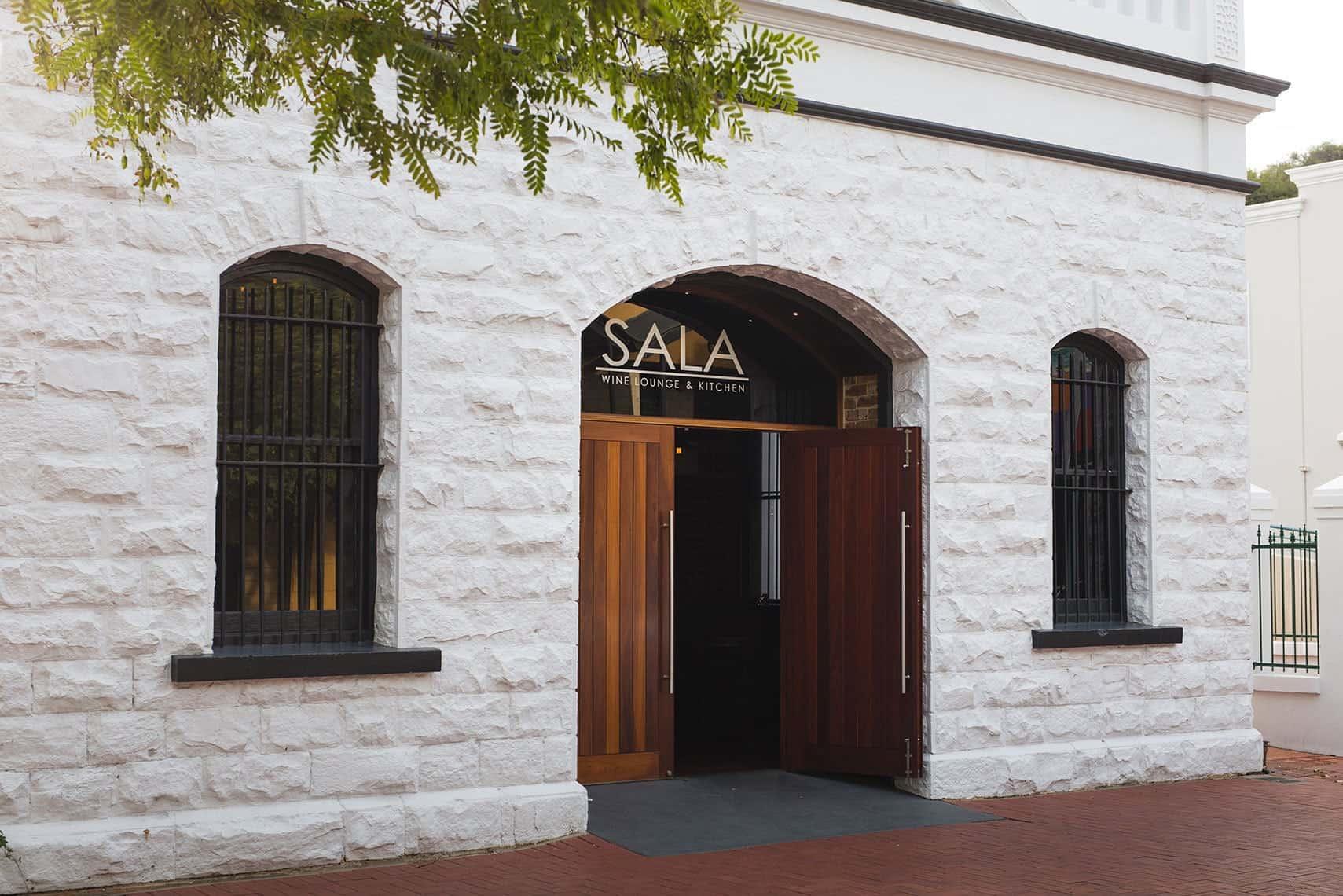 Sala Wine Lounge