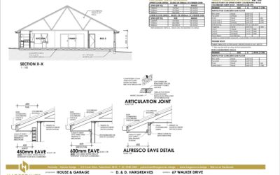 Sections & Details